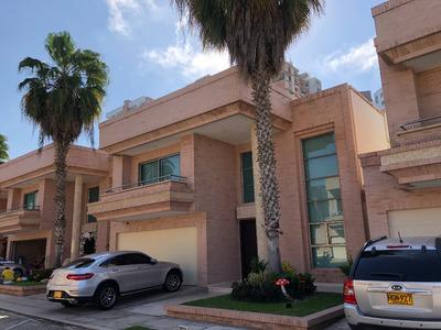 Se Vende Casa En Conjunto En Villa Campestre