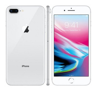 iPhone 8 Plus 64gb Tela 5.5 Polegadas Ios 11 Câmera 12mp
