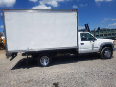 Chevrolet 3500 2003