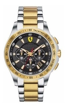 Relogio Ferrari Sf105 0830050 Masculino Caixa Lacrado