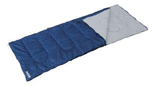 Saco De Dormir Camping C/ Extensão Para Travesseiro Mor 9030