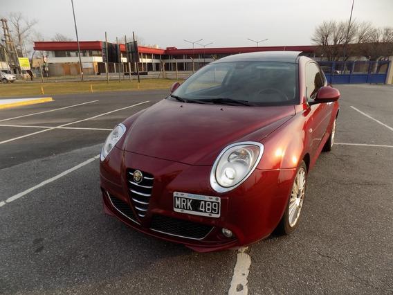 Alfa Romeo Mito 2013 Distinctive 135 Cv
