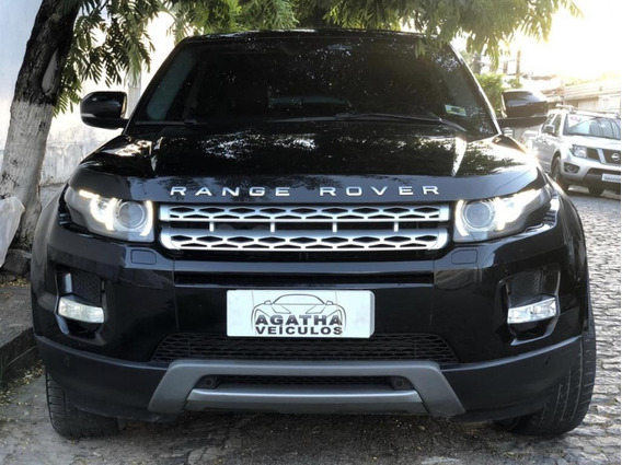 Range Rover Evoque Prestige 2.0 - Abaixo Da Tabela