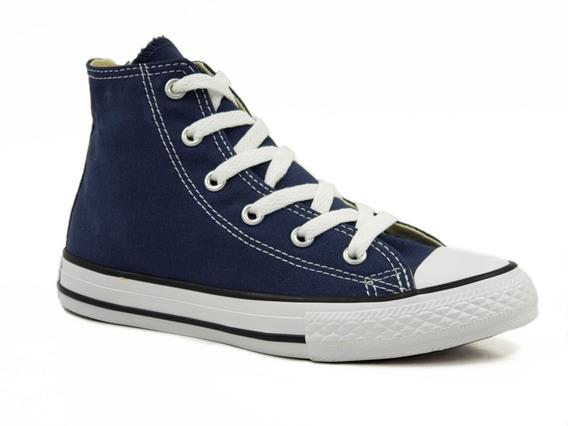 Converse Bota Azul Adulto Unisex Originales M9622c