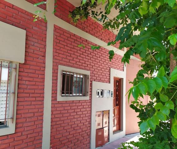 Departamento Alquiler 2 Dormitorios 60 Mts 2- Ensenada