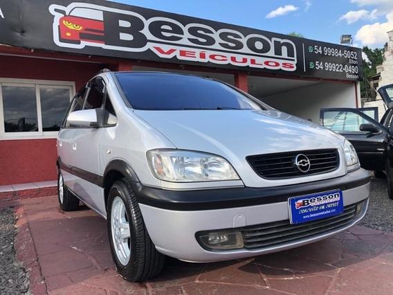 Chevrolet Zafira Cd