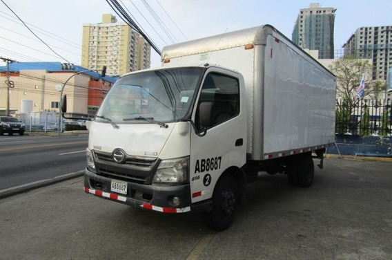 Toyota Hino 300 Dutro 2013 $21999