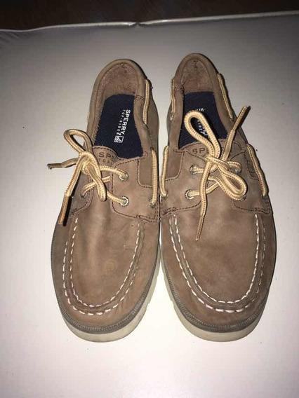 Zapatos Náuticos Importados