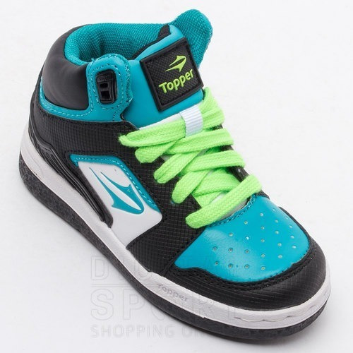 Topper Zapatillas Skatepark Kids