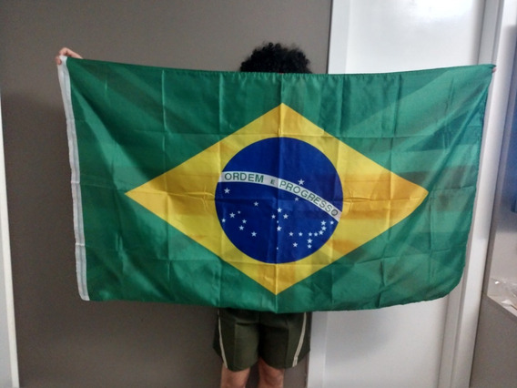 Queen Rock In Rio Bandeira Estilo Brasil X Reino Unido