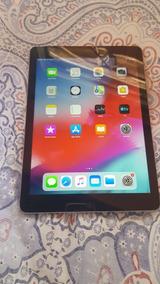 iPad Air 32gb Wi-fi Cinza *ótimo Estado