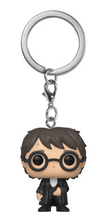 Figura Funko Pop Keychain Harry Potter - Harry Potter