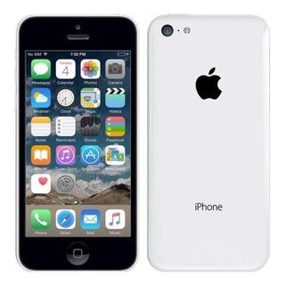 Apple iPhone 5c 16 GB Blanco 1 GB RAM
