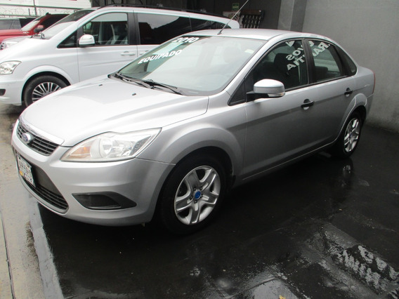 Ford Focus Europa 2010 Ambiente Mt