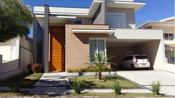 Casa Em Condomínio Para Venda Em Valinhos, Roncáglia, 3 Dormitórios, 3 Suítes, 5 Banheiros, 4 Vagas - Ca117_2-662765