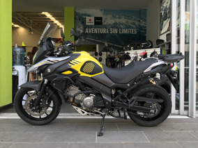 Suzuki Vstrom 650 Abs At Dl650at