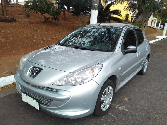 Peugeot Xr 1.4 Flex Ano 2012 Completo