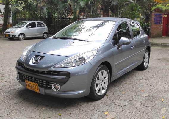 Peugeot 207 Premium