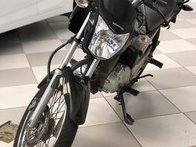 Honda Cg 150 Fan Esdi 2014