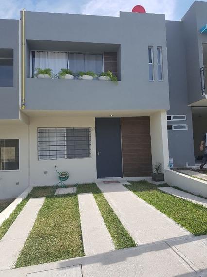Casa En Renta En La Rioja Tijuana.