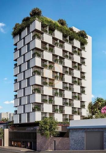 Apartamento  Com 1 Dormitório(s) Localizado(a) No Bairro Vila Madalena Em São Paulo / São Paulo  - 4571:908791