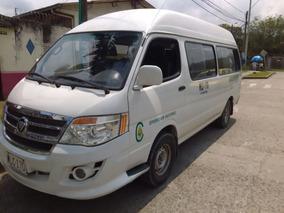 Foton Mini Van 2014
