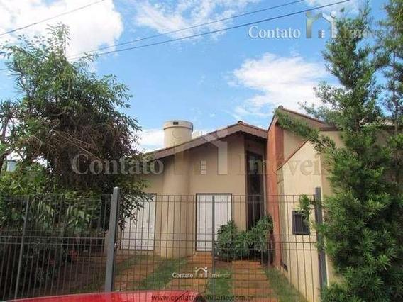 Linda Casa Para Locação Em Atibaia - Ca0856-2