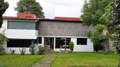 Moderna Casa En Renta En La Herradura