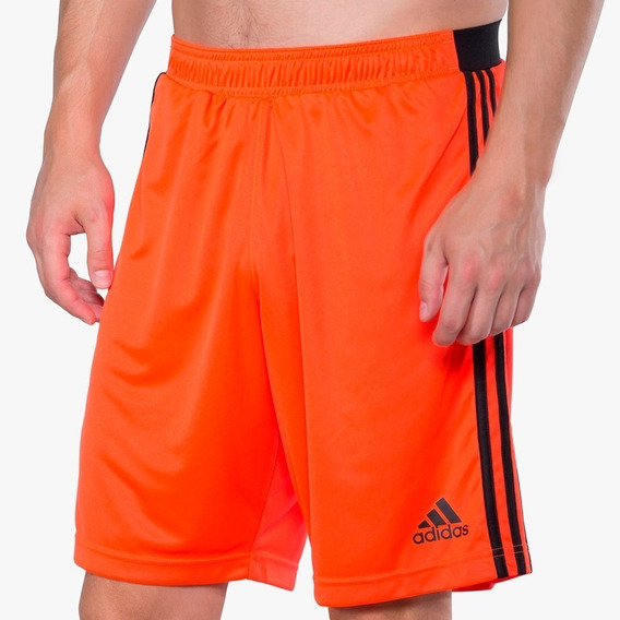 Short Fútbol Urban adidas Hombre