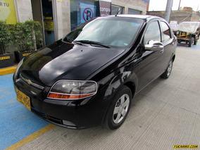 Chevrolet Aveo 1600 Aa