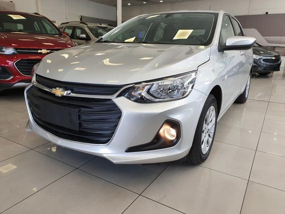Chevrolet Nuevo Onix 1.2 Lt Tech Con Onstar 2020 0 Km #6