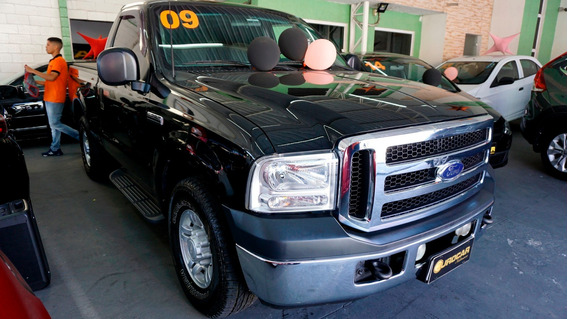 Ford F-250 3.9 Xlt 4x2 Cs Diesel Manual
