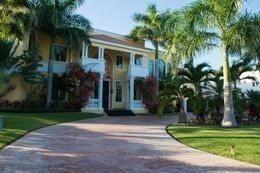 Casa En Club De Golf La Ceiba, Mérida