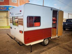 Casa Rodante 310 - Lomas Camping