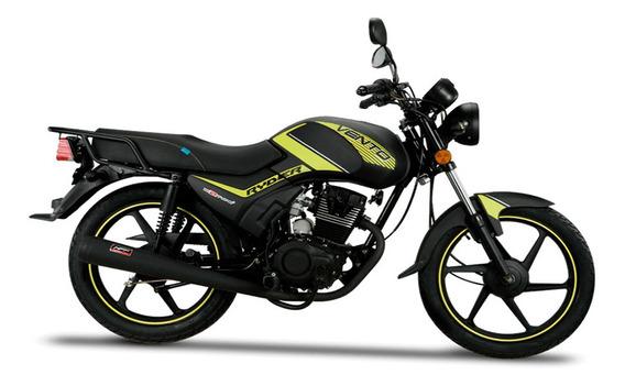 Motocicleta Vento Ryder 150
