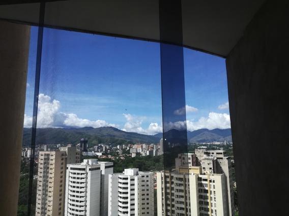 Venta De Apartamento En Las Chimeneas Bg410757