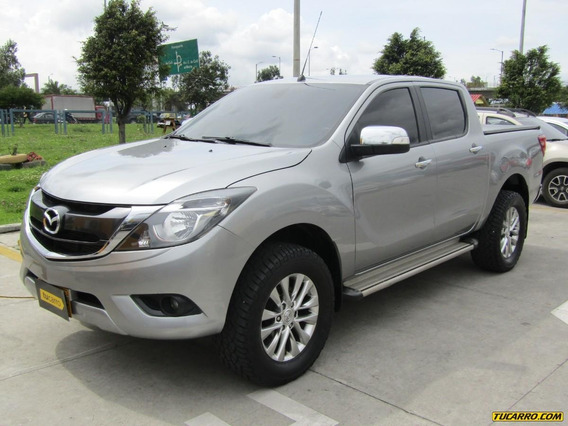 Mazda Bt-50 Bt-50 All New