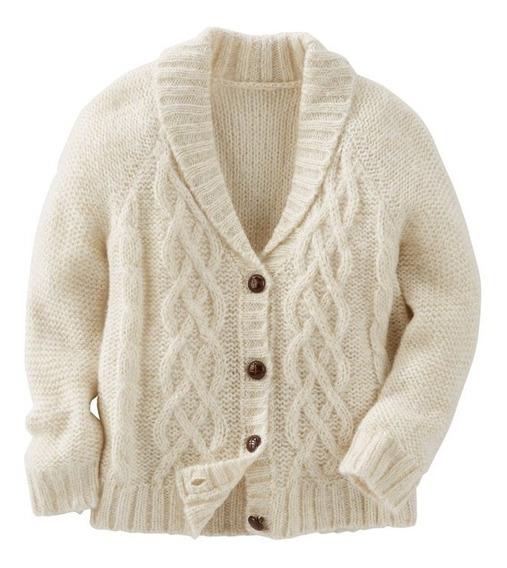 Sweater Trenzado Oshkosh B