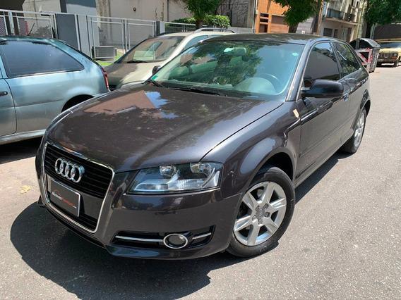 Audi A3 1.4 Tsi Mt 3p I 2012 I Permuto I Financio