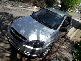 Chevrolet Celta Lt 2013