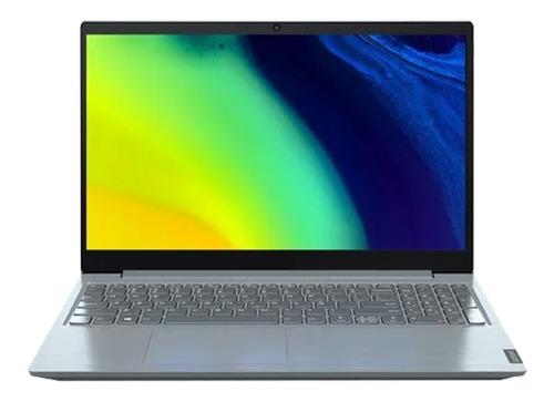 Imagen 1 de 6 de Notebook 256gb Ssd Intel I7 256 Ram 4gb 15 Free Dos Pcreg