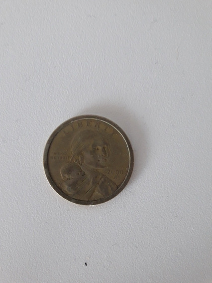 Moneda One Dollar