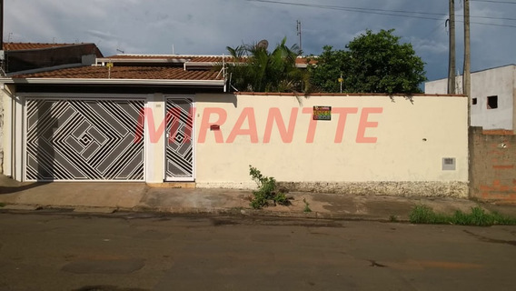 Casa Terrea Em Alto Da Boa Vista - São Paulo, Sp - 321234