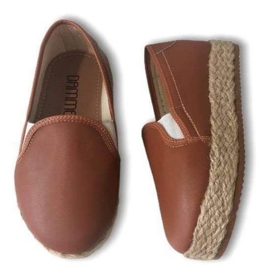 Sapatos Femininos Tênis Salto Corda 2 Pares Kit Barato
