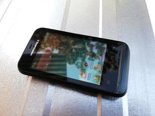 Motorola Defy Mini Xt320 En Exelente Estado En Stock 30 Unid