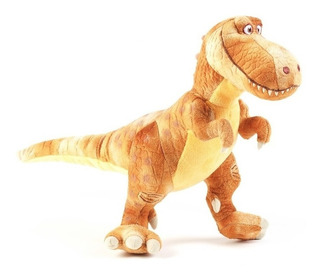 Dinosaurio Ramsey Peluche - Un Buen Dinosaurio - 25cm