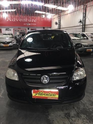 Volkswagen Fox 1.6 Completo 2010