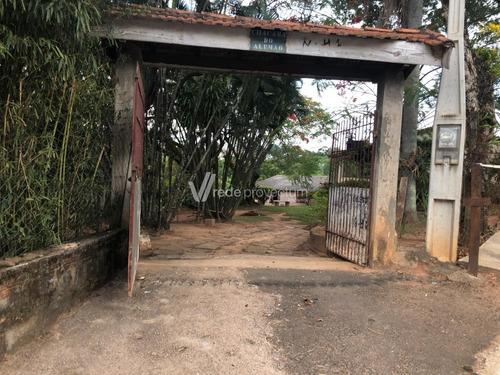 Chácara À Venda Em Chácaras São Martinho - Ch284677