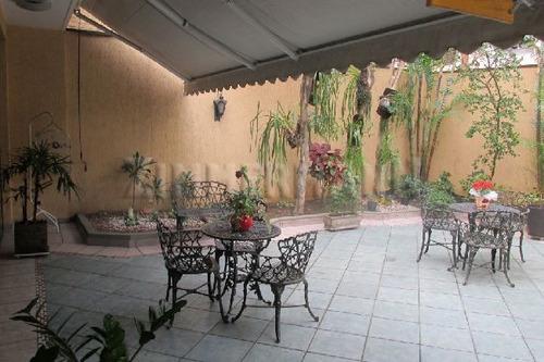 Casa - Vila Romana - Ref: 84509 - V-84509