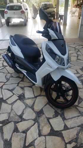 Imagem 1 de 8 de Dafra Citycom 300i